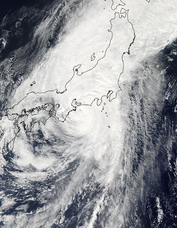 Taifun Roke